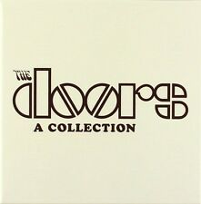 "THE DOORS ""A COLLECTION"" 6 CD NEW"