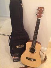 Martin & Co. LXM Little Martin 3/4 Scale Children's Acoustic Guitar w/ Soft Case