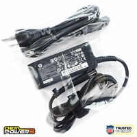 Genuine HP EliteBook 820 G2, 825 G2, 840 G1 45W 19.5V AC Power Adapter Charger