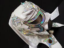 PENTAGON WRESTLING MASK LUCHADOR COSTUME WRESTLER LUCHA LIBRE MEXICAN MASKE