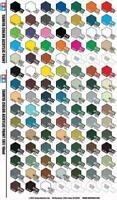 PICK YOUR COLORS Tamiya Acrylic Paint Mini Bottle 10ml (1/3oz)