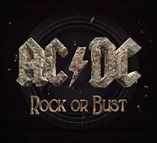 AC/Dc - Rock o Busto Nuovo CD