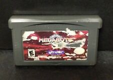 Medabots AX: Metabee Ver. (Nintendo Game Boy Advance, 2002) Cart Only