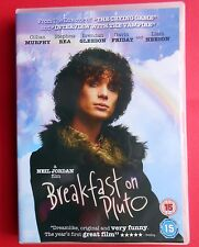 film dvd breakfast on pluto cillian murphy bryan ferry gavin friday liam neeson