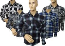 Camisas y polos de hombre LA de poliéster