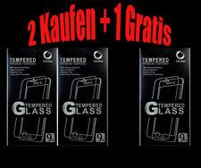 3x SONY XPERIA L1 Glasfolie Panzerglas Panzerfolie Schutzglas Glas Folie 9H