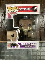 FUNKO POP! TELEVISION: Creepshow - Scarecrow [New Toy] Vinyl Figure