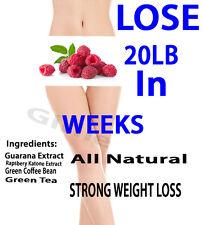 Burn Extreme Lipo SLIMMING DIET PILLS 30-Capsules,Fat Burner,Lose 20lbs In Weeks