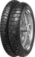 For Honda NX 650 Dominator Rear Tyre 120/90-17 Continental ContiEscape