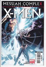 X-MEN #205 VF/NM 2nd Printing Variant Sinister X-23 Marvel Key 1st Hope Summers