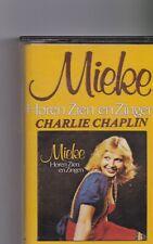 Mieke-Horen Zien En Zingen Music Cassette