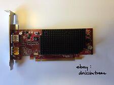ATI FireMV 2260 256 MB 2DisplayPort PCI-Express Video Card ATI-102-B40306(B)