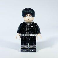 ⎡MINIFIGS FACTORY⎦Custom Demon Slayer Kochou Shinobu Lego Minifigure