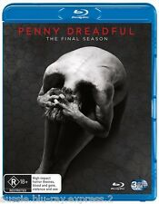 Penny Dreadful: Season 3