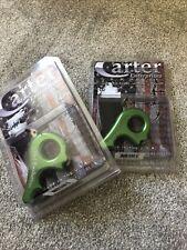 Carter Mini Evolution Green (1 Release)