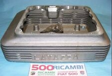 FIAT 500 F/L/R 126 COPPA OLIO MOTORE SDOPPIATA DA 5,5 KG LAVAZZA IN ALLUMINIO