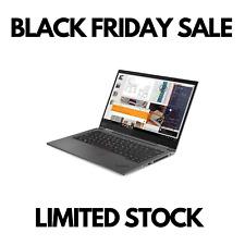 """Lenovo ThinkPad X1 Yoga 4th Gen 14"""" Core i7 1.9 Ghz - Ssd 256 Gb - 16 Gb - Sale!"""