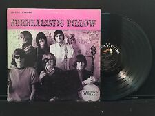 Jefferson Airplane ‎– Surrealistic Pillow on RCA Victor LSP-3766