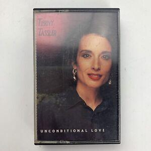 Tierny Tassler Unconditional Love (Cassette)