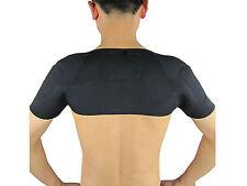 Magnetic Self-Heating Shoulder Pad Belt Shoulder Support Brace Band Protector