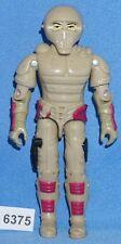 1988 NULLIFIER Destro's A.G.P. Pilot G.I. Joe 3 3/4 inch Figure