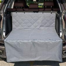New listing Pet Dog Seat Cover Hammock Car Back Rear Protector Mat Waterproof Cushion Suv