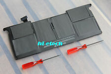 "A1406 Genuine Battery for MacBook Air 11"" A1370 Mid 2011 A1465 2012 MC968 MC969"