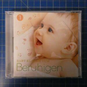 Baby Klassik zum Beruhigen 1 Sony Music T162
