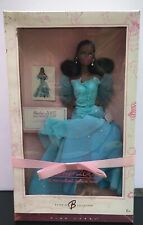 2007 Barbie The Most Collectable Doll In The World African American  NIB !