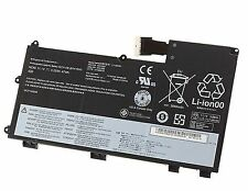 Laptop Battery for Lenovo ThinkPad T430U L11N3P51 L11S3P51