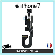 NAPPE CAMERA AVANT FACETIME SELFIE PROXIMITE MICRO AMBIANCE IPHONE 7 7G