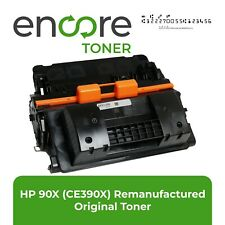 MICR Toner to HP Enterprise 602 603 M4555.High Yeild 24K CE390X NO-OEM HP 90X