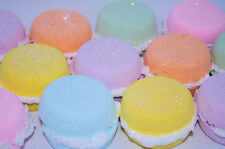 Bath Bomb Fizzies Whoopie Pie Whipped Soap Filling 18 Pack ...