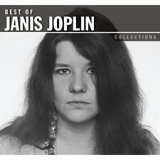 Collections: Best Of By Joplin Janis On Audio CD Album Import 2009 Brand New