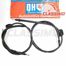 Rear Handbrake Cable Pair - AUDI A3 Mk 1 8L - all Quattro models inc S3 - 96-03