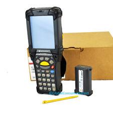 Motorola MC9090-KK0HCAFA6WR MC9090K 1D/2D 28-Key Barcode Scanner WM5.0 +WARRANTY