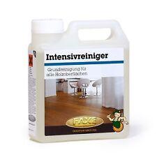 FAXE Intensivreiniger 1 Liter