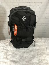 Black Diamond Dawn Patrol 32 Backpack. New With Tags