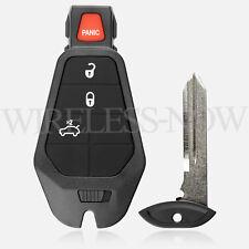 Car Key Fob Keyless Entry Remote 4B For 2008 Dodge Magnum