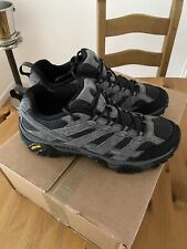 Merrell moab 2 ventilator Grey Men's Size UK 10 Eur 44.5