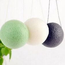 Exfoliator Face Cleaning Sponge Puff Cleansing Sponge Cosmetic Makeup Tools