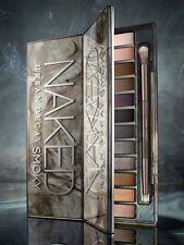 Urban Decay AUTHENTIC Naked Smoky Eye Shadow Palette! AUS SELLER!