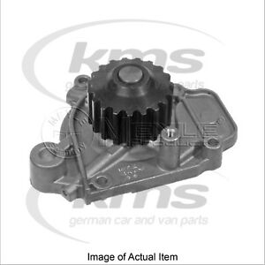 New Genuine MEYLE Water Pump 31-13 192 0001 Top German Quality