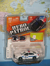JADA HERO PATROL ARIZONA DEPARTMENT OF PUBLIC SAFETY 2010 CHEVY IMPALA NEW RARE