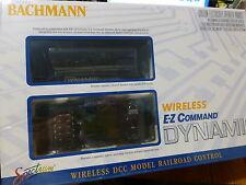 Bachmann NEW #36505 E-Z Command(R) Dynamis(R) Wireless Digital Control System --