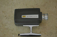 Vintage Movie Camera with Case by Bell & Howell