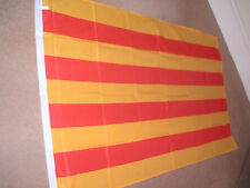 CATALONIA CATALAN  FLAG FLAGS 3'X2' BRAND NEW