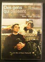 "DVD "" Des gens qui passent "" Laura Smet Théo Frilet Hippolyte Girardot Modiano"