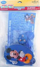 Party Favors Pack DISNEY MICKEY MOUSE Birthday Loot Bag Filler 20 Piece