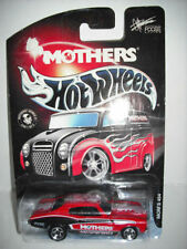 Hot Wheels Chevrolet Limited Edition Diecast Vehicles